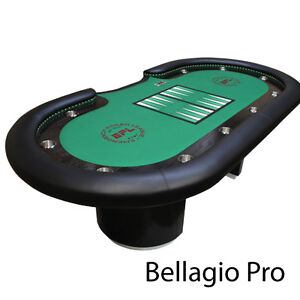 Custom Built Poker and Casino Tables Downtown-West End Greater Vancouver Area image 6