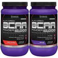 Need information on BCAA 12,000