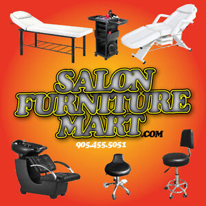 Salon Shampoo Station & Styling Chair - Clearance - **SPECIAL* *