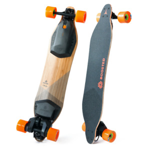 Boosted board V2 standard range