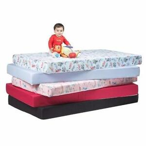 Brand New CANADIAN made Mattresses in Moncton.