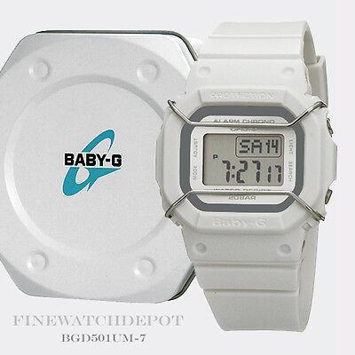 Authentic Casio Baby-G World Time Watch BGD501UM-7