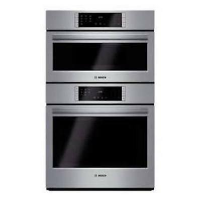 "Духовки New Bosch HBL8751UC 30"" Stainless"