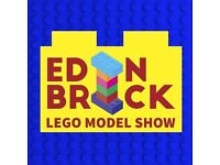 Edinburghs own LEGO show, Edinbrick!