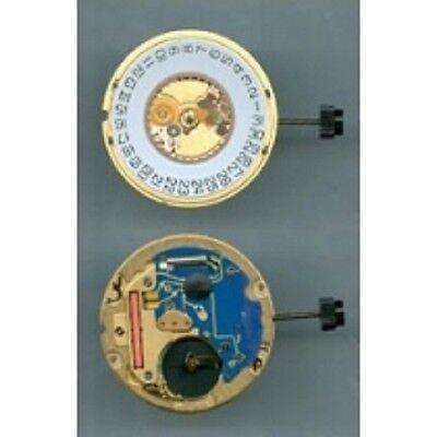 ETA 955.112 / ETA 955.114 Quartz watch movement replacement repairs (NEW)