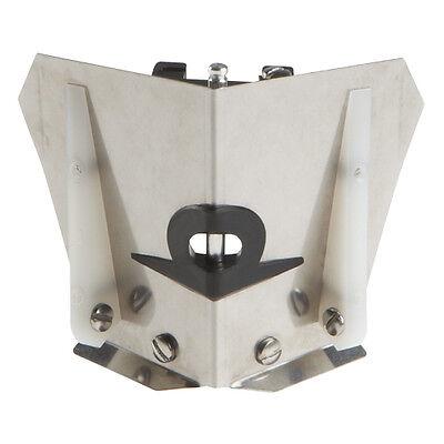 Tapetech 2.5 Direct Drywall Corner Flusher Cf25tt New