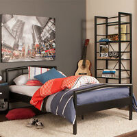 Victor Double Bed Frame