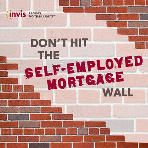 A Mortgage For The Self Employed