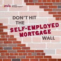 A mortgage for the Self-Employed