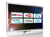 Finlux 50F8090S-T 50 inch Smart TV Full HD 1080p LED TV with built in Freeview HD and PVR