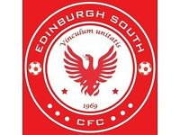 Edinburgh South Community Ladies F.C Looking for players