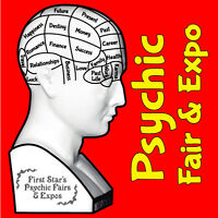 Vendors Wanted for K-W Spring Psychic Fair & Expo
