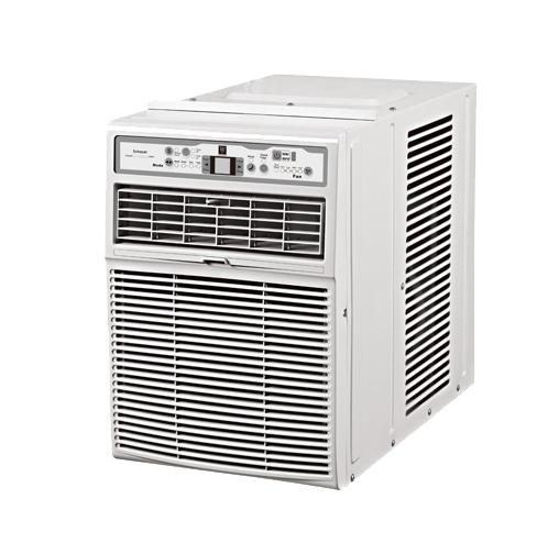 Homepointe 10000 BTU Slide Casement Window Air Conditioner