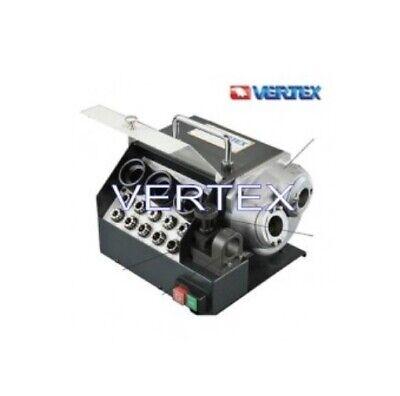 Vertex Veg-13a Precision End Mill Grinder With Er-20 Collets Yv-veg-13a-111