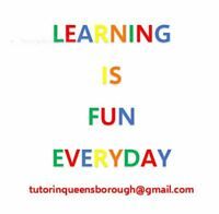 Drop-in Tutor at Queensborough, New Westminster