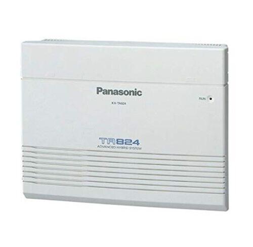 NEW Panasonic KX-TA824 Advanced Hybrid Analog Telephone System Control Unit 824