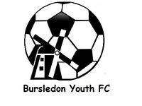 Youth footballers