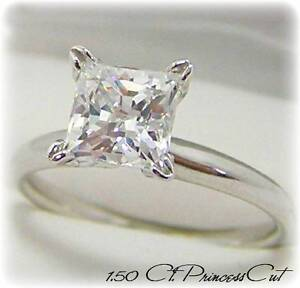 1-50-CARAT-PRINCESS-CUT-ENGAGEMENT-RING-2-HYBRID-DIAMOND-14KT-GOLD