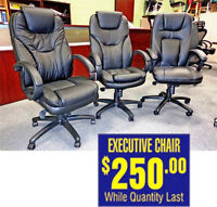 Brand New Boardroom Chairs
