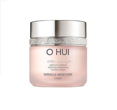 Brand NEW KOREA OHUI Miracle Moisture Cream 50ml Standard Shiping