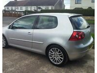 Mk5 breaking 1.9 tdi 3-5 doors everything on the shell