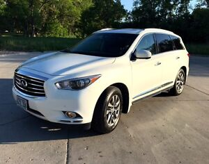 2013 Infiniti JX35 SUV, Crossover - Private Sale!!