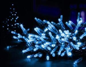 LED NET CHRISTMAS LIGHTS COOL WHITE ; RGB (3 METERS)
