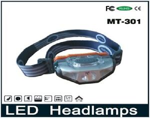 Powerbank and/or Head Lamp