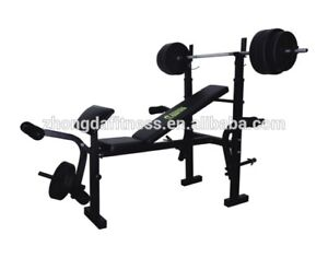 adjustable extreme performance york 8500 weight bench