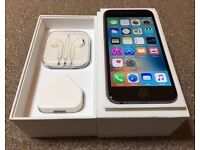 iPhone 6, 64 gb, Boxed, on Vodafone, mint condition