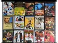 Bollywood old & new DVD movies 🎥 65