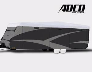 Adco™ Durable Tyvek Dupont Caravan Covers 14-16 foot Gympie Gympie Area Preview