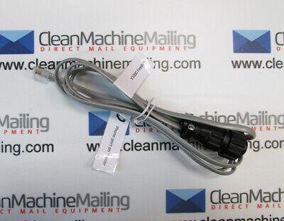 Interface Cable Secap Sa5300 Pitney Bowes Da95f To Streamfeeder V1000ij Feeder