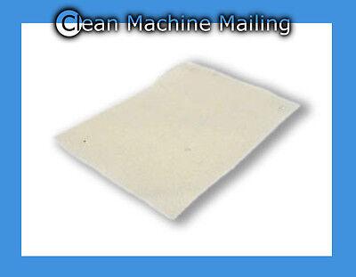 Moistening Cloth Wicking Felt for Neopost Hasler Formax FP Inserter 04.03.06