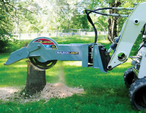 NEWTONVILLE STUMP GRINDING & REMOVAL SERVICES
