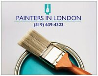 Professional Painters, Affordable Prices