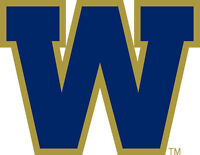 ** Winnipeg Blue Bombers Half Season Tickets **