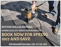 ****ROOFING NEEDS**** CALL NOW & TAKE ADVANTAGE OF OUR DISCOUNTS