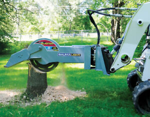 COURTICE STUMP GRINDING & REMOVAL SERVICES
