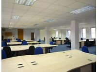 Flexible Office Space Rental in LS1 - Leeds Serviced offices