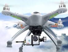 Brand New Walkera QR350 PRO RC Quadcopter (5.8G FPV version) Carindale Brisbane South East Preview