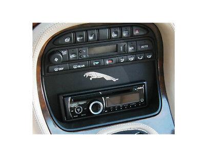 1998 to 2003 Jaguar XJ8 XJR Vanden Plas * THE ORIGINAL Radio Dash Kit 8 Dash Kit