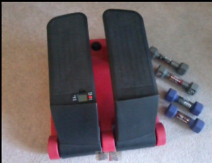 Air Climber in excellent condition!!