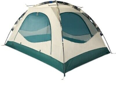 NORTH FACE HOMESTEAD ROOMY 2 BACKPACK TENT   NEW   $230