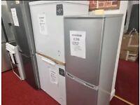 Ex-display fridge/freezer/chest freezer with warranty and delivery