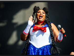 Lizzo tickets! May 16 at danforth music hall