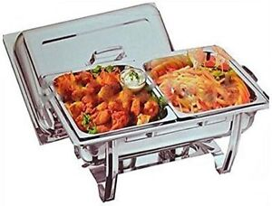 Dinner Party Rental Chafing Dish