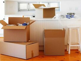 Friendly and experienced removal service