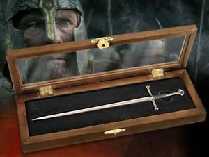 Licensed-Lord-of-the-Rings-Narsil-Letter-Opener-Aragorn-Gift-Prop-Replica-NN6552