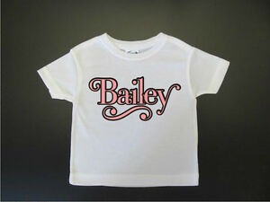 Personalized T-shirts for Children Kitchener / Waterloo Kitchener Area image 4